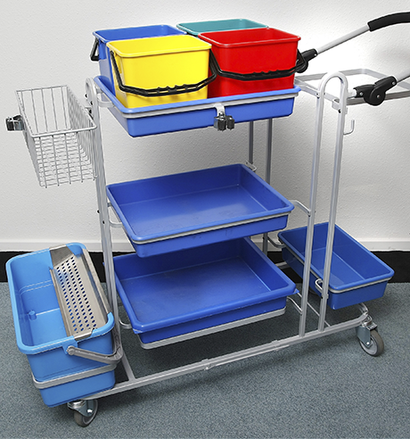 nordic trolleys